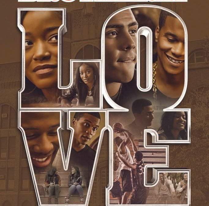 """Brotherly Love"" by Fehintoluwa Jolugbo"