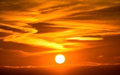Arise! Shine! God's Light and Glory has Come!