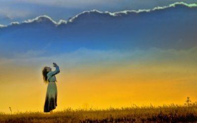 Holy Spirit, I need You!